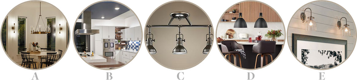 How To Find The Perfect Lighting For Your Kitchen The Lighting Shoppe